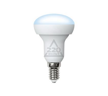 Лампа светодиодная VOLPE LED-R50-6W/NW/E14/FR/O