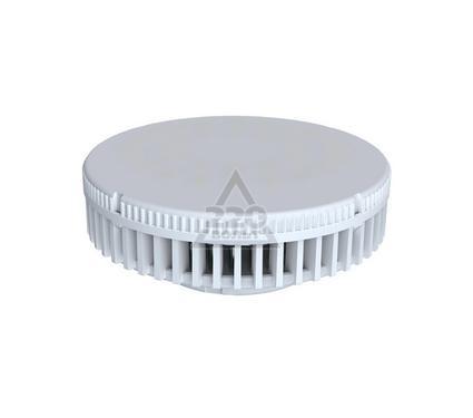 Лампа светодиодная VOLPE LED-GX53-6W/WW/GX53/FR/S
