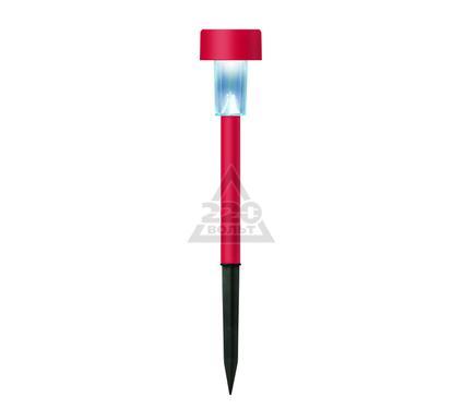 Светильник уличный UNIEL USL-C-011/PT365 Red sparkle