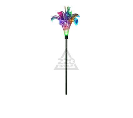 Светильник уличный UNIEL USL-S-104/MT810 Lily