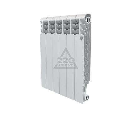 Радиатор алюминиевый ROYAL THERMO RTREV5008