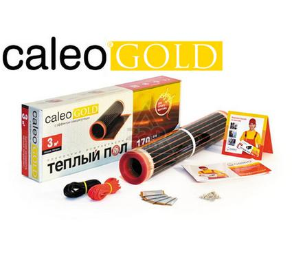 Теплый пол CALEO GOLD 230-0,5-1,0