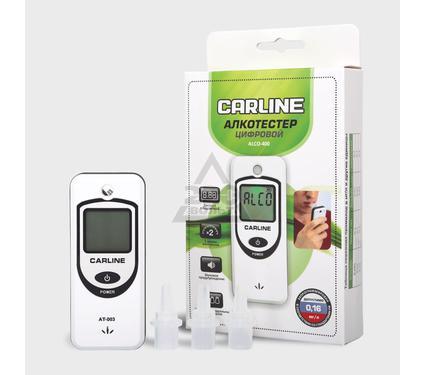 Алкотестер CARLINE ALCO-400