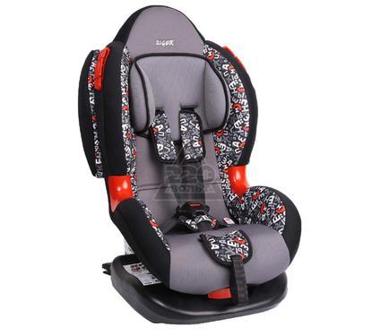 Кресло детское автомобильное SIGER Кокон Isofix KRES0295