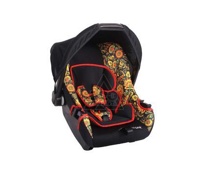 Кресло детское автомобильное SIGER Эгида Люкс KRES0314