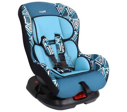 Кресло детское автомобильное SIGER Наутилус KRES0304