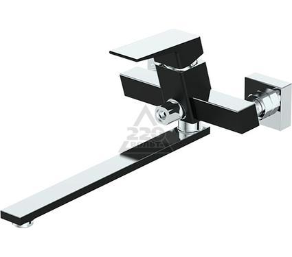 Смеситель ARGO 35-L35P GRANO black