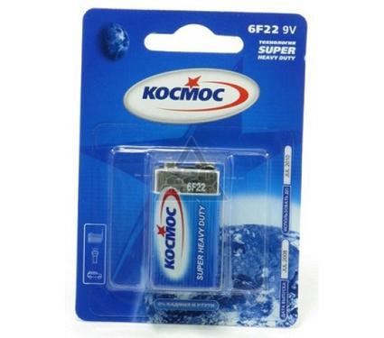 Батарейка КОСМОС KOC6F221BL