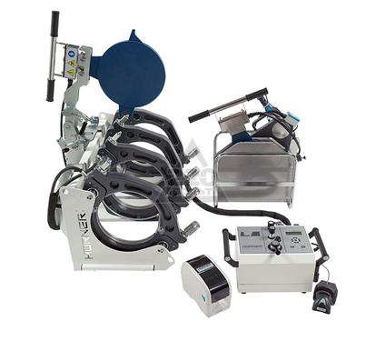 Аппарат для сварки пластиковых труб HURNER WeldControl EF 250