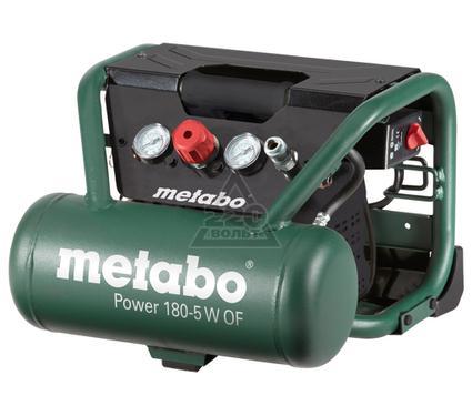 Компрессор METABO Power 180-5WOF
