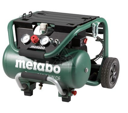 Компрессор METABO Power280-20WOF