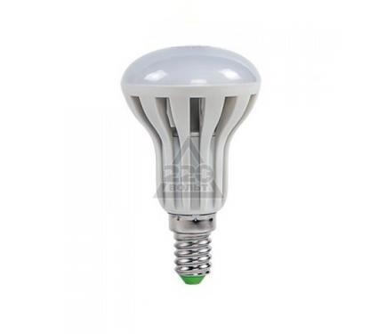 Лампа светодиодная ASD LED-R50-standard 5.0Вт 160-260В Е14 3000К