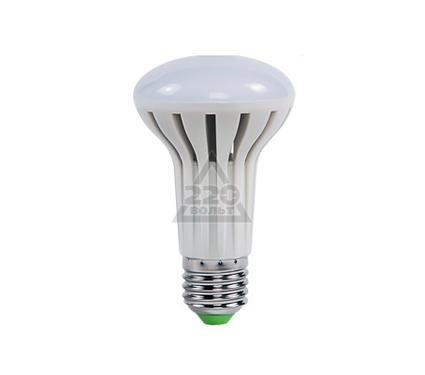 Лампа светодиодная ASD LED-R63-standard 5.0Вт 160-260В Е27 3000К
