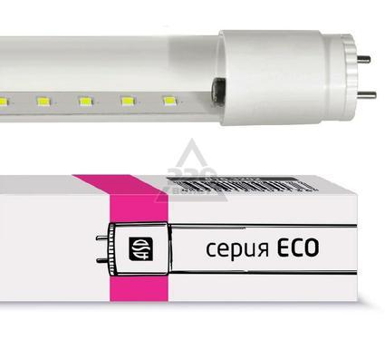 Лампа светодиодная ASD LED-T8R-eco 10Вт 160-260В G13 6500К