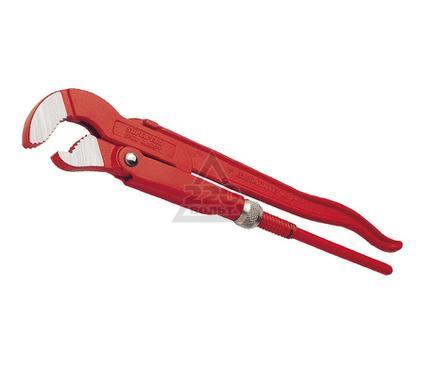 Ключ трубный шведский SUPER-EGO 1000000505