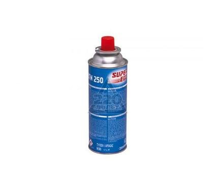 Газовый баллон SUPER-EGO SEH003800
