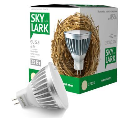 Лампа светодиодная SKYLARK B014