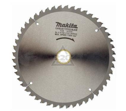 Диск пильный твердосплавный MAKITA A-85014