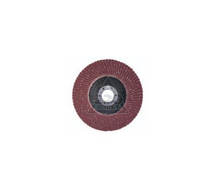 Круг Лепестковый Торцевой (КЛТ) АТАКА 1109120