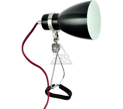 Лампа настольная ARTE LAMP DORM A1409LT-1BK