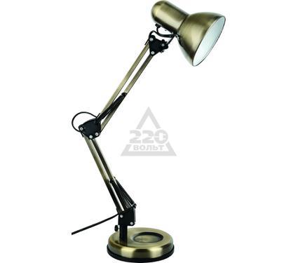 Лампа настольная ARTE LAMP JUNIOR A1330LT-1AB