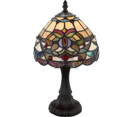 Лампа настольная GLOBO TIFFANY 17004T1