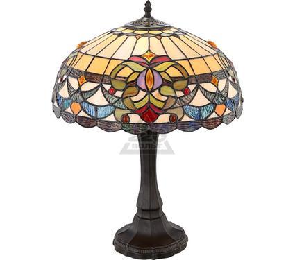 Лампа настольная GLOBO TIFFANY 17004T2