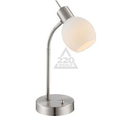 Лампа настольная GLOBO ELLIOTT 54351-1T