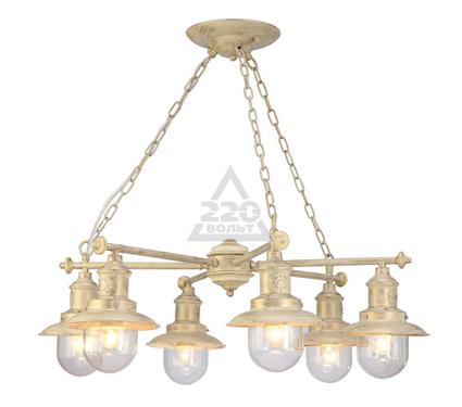 Люстра ARTE LAMP SAILOR A4524LM-6WG