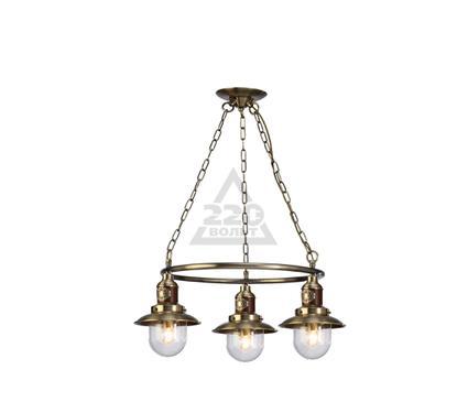 Люстра ARTE LAMP SAILOR A4524LM-3AB