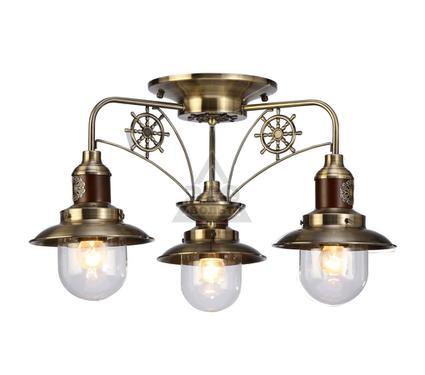 Люстра ARTE LAMP SAILOR A4524PL-3AB