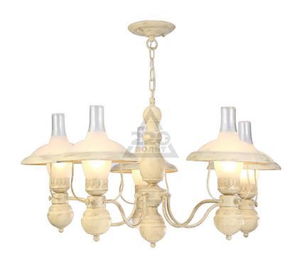 Люстра ARTE LAMP CAPANNA A4533LM-5WG