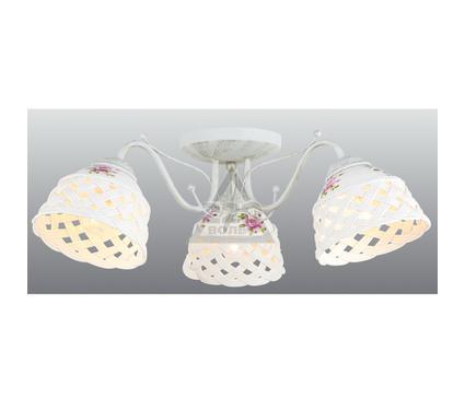 Люстра ARTE LAMP WICKER A6616PL-3WG