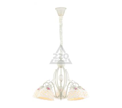 Люстра ARTE LAMP WICKER A6616LM-5WG