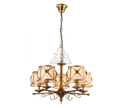 Люстра ARTE LAMP CHIC A2806LM-5SR