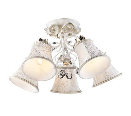 Люстра ARTE LAMP BELLIS A2819PL-5WG