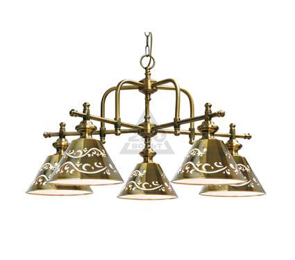 Люстра ARTE LAMP KENSINGTON A1511LM-5PB