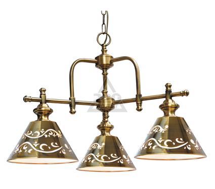 Люстра ARTE LAMP KENSINGTON A1511LM-3PB