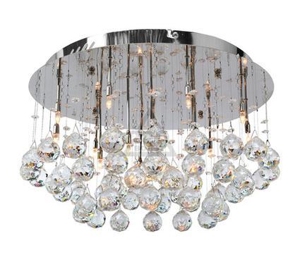 Люстра ARTE LAMP CINCIN A1556PL-15CC