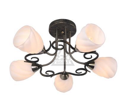 Люстра ARTE LAMP SWIRLS A6253PL-5BA
