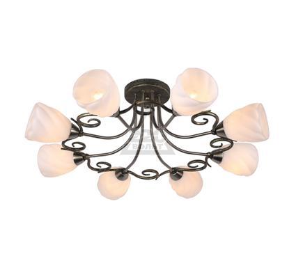 Люстра ARTE LAMP SWIRLS A6253PL-8BA