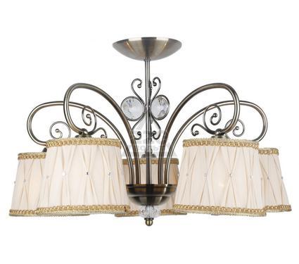 Люстра ARTE LAMP SELECTION A6371PL-5AB