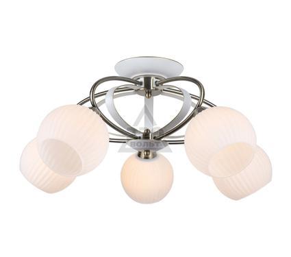 Люстра ARTE LAMP ELLISSE A6342PL-5WG