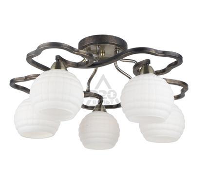 Люстра ARTE LAMP LANA A6379PL-5GA