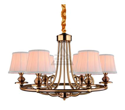 Люстра ARTE LAMP EMPIRE A5012LM-6RB