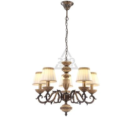 Люстра ARTE LAMP CHERISH A9575LM-5AB