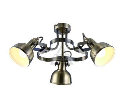 Люстра ARTE LAMP MARTIN A5216PL-3AB