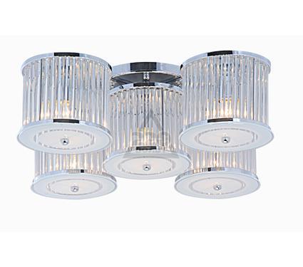 Люстра ARTE LAMP GLASSY A8240PL-5CC