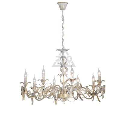 Люстра ARTE LAMP OLIVIA A1018LM-8GA
