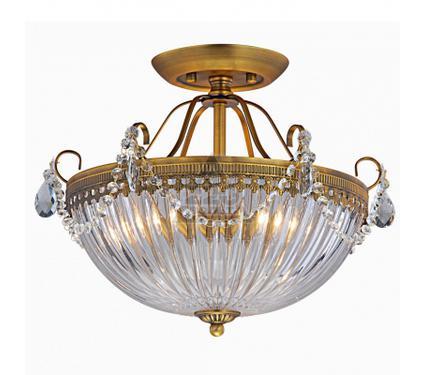 Люстра ARTE LAMP SCHELENBERG A4410PL-3SR